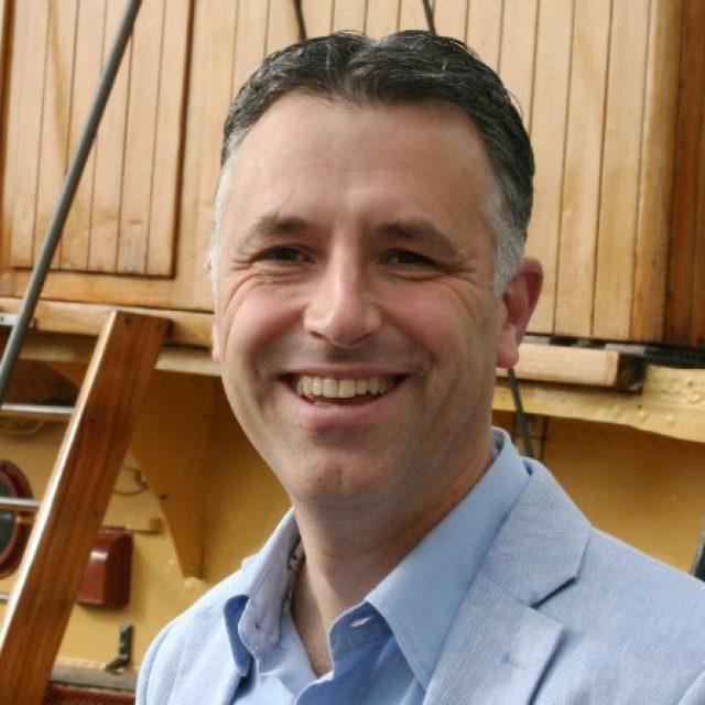 Andre Swerts, Drukgroep Maasland