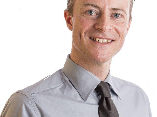 Sander Linschoten