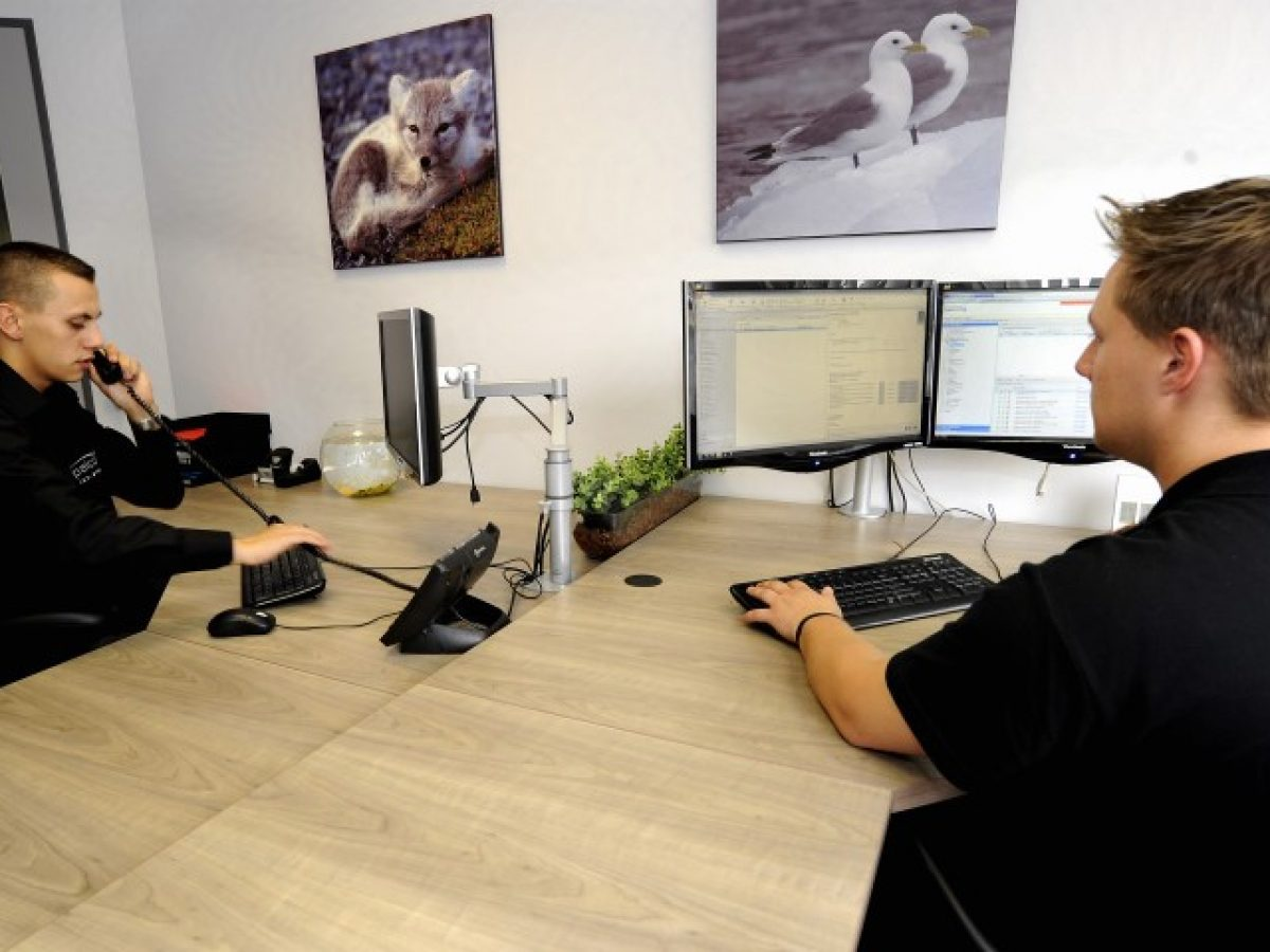 Support-desk ICT